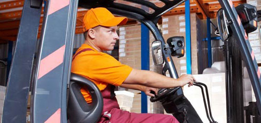 Online Forklift Certification by A-1 Forklift